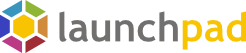 Launchpad Logo and Name